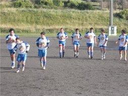 "Equipa ""Ultras Luso Canalha 2002"""