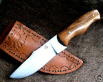 Girdwood Knives