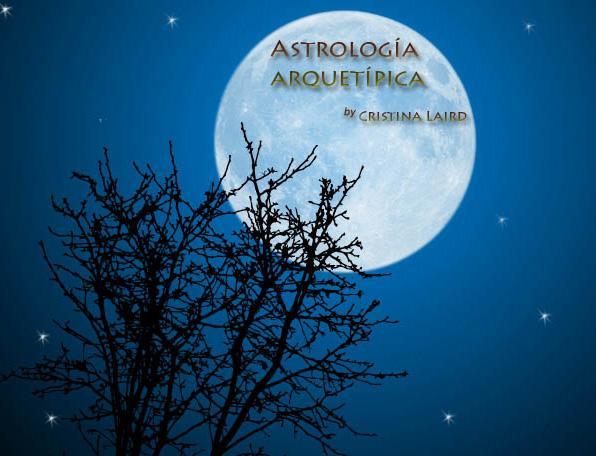 Cristina Laird, Astrología Arquetípica