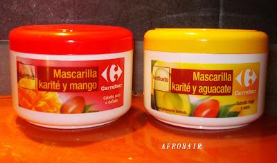 Ya hacía tiempo que quería probar un producto muy similar, el de Lustrasilk Shea Butter  Mango Cholesterol, aunque me resultaba dificil encontrarla en