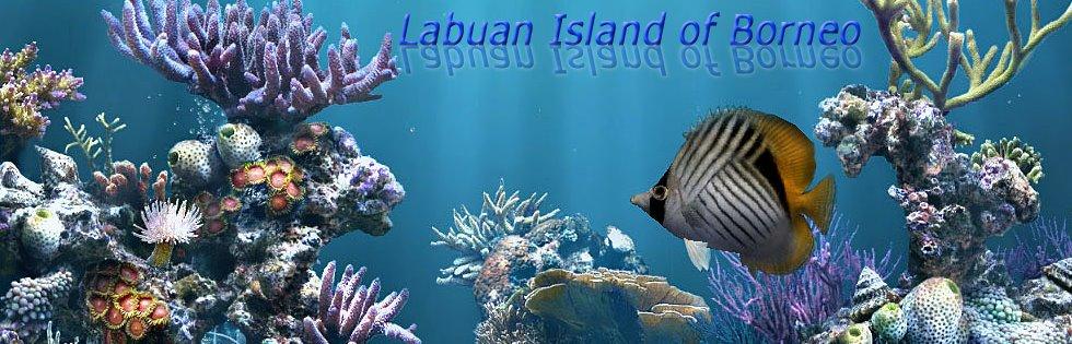 Labuan Island of Borneo