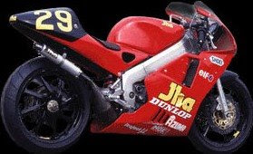 MODIFIKASI HONDA NSR