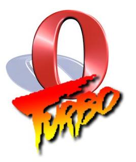 Opera Mobile 9.7 Turbo
