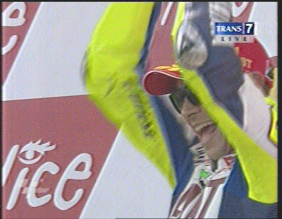 Valentino Rossi Win at Germany MotoGP