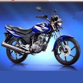 New Honda MegaPro To Be Launched 2010