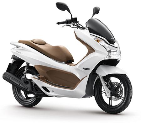 Honda PCX 125cc Cruiser Scooter