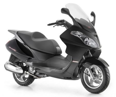 Aprilia Scooter Atlantic 300