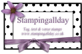 Lots of Lovely Stamps