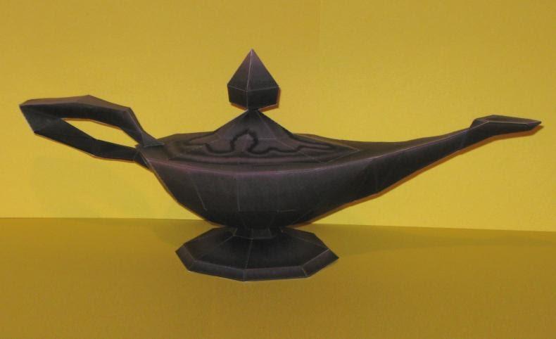 Jafar%27s+Black+Lamp+Papercraft.jpg