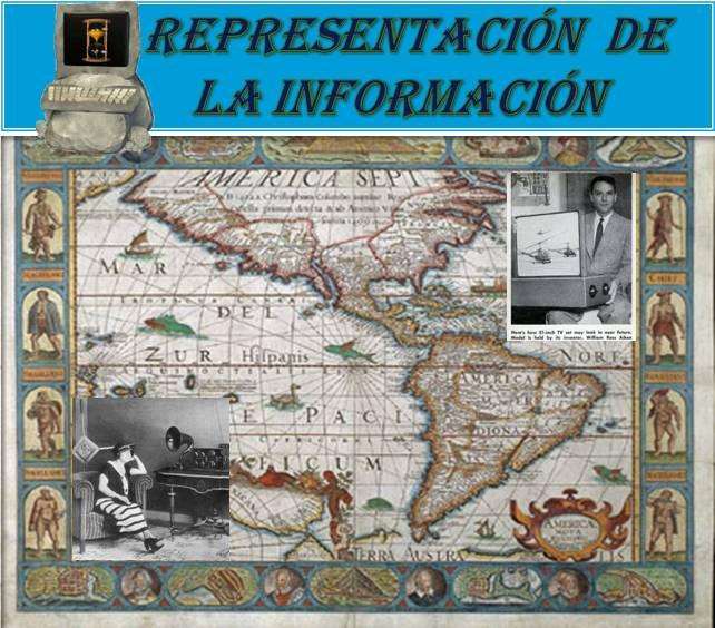 Representación de la Información
