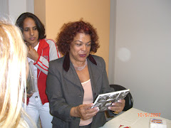 Curso Técnico em Estética - 2007