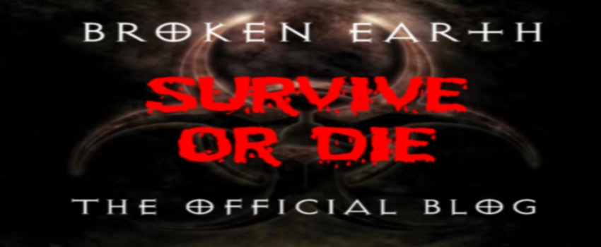 Broken Earth: Survive or Die Official Blog