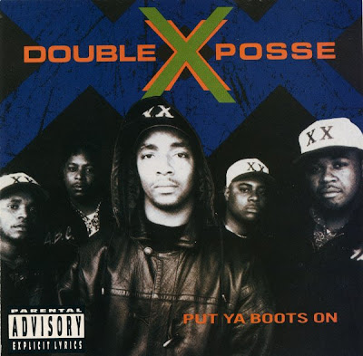 Double X Posse - Put Ya Boots On (1992)