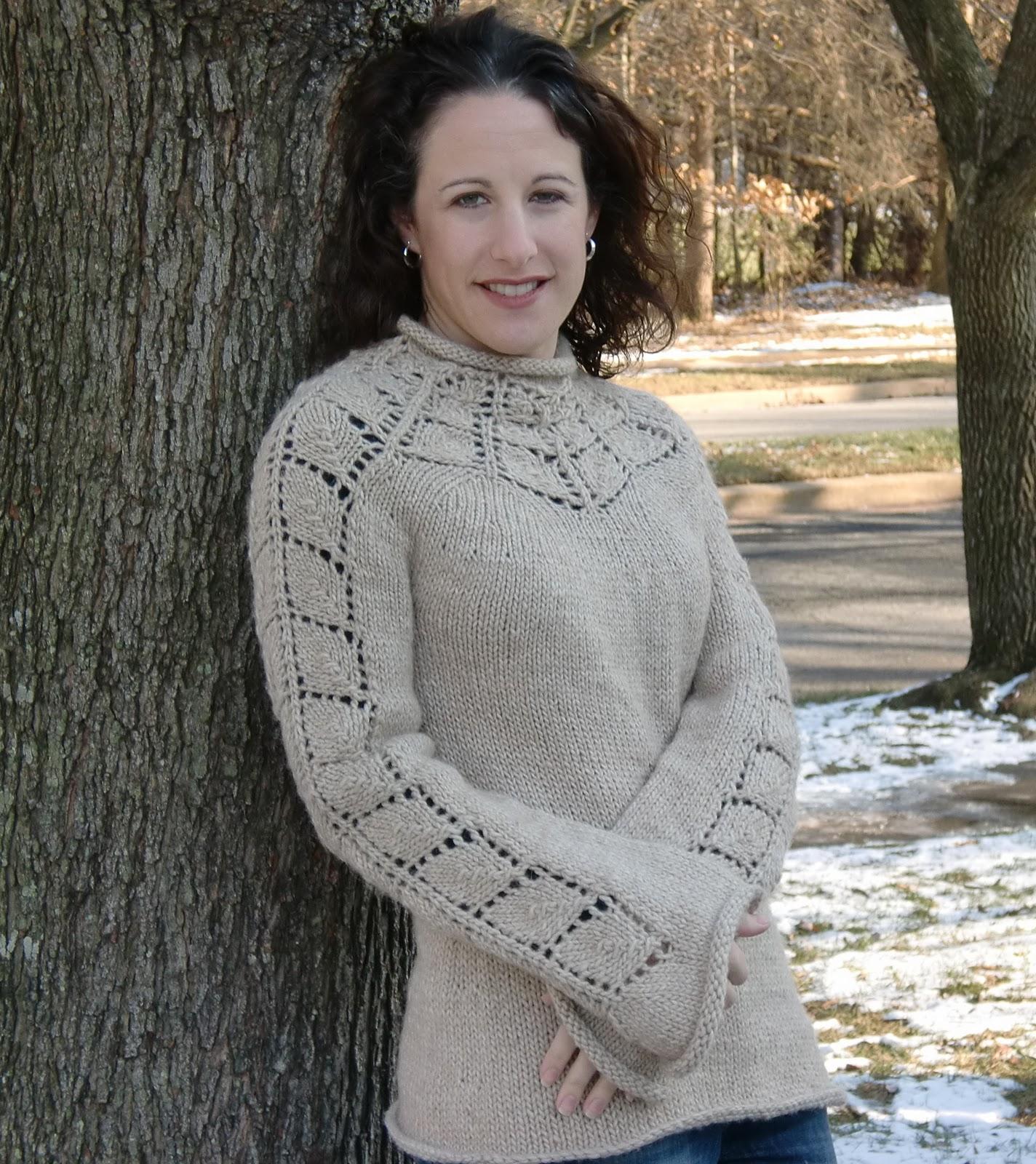 Вязание спицами для женщин. Описания и 100 схем вязания 44