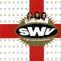 "1997 release ""SWV A Special Christmas"""