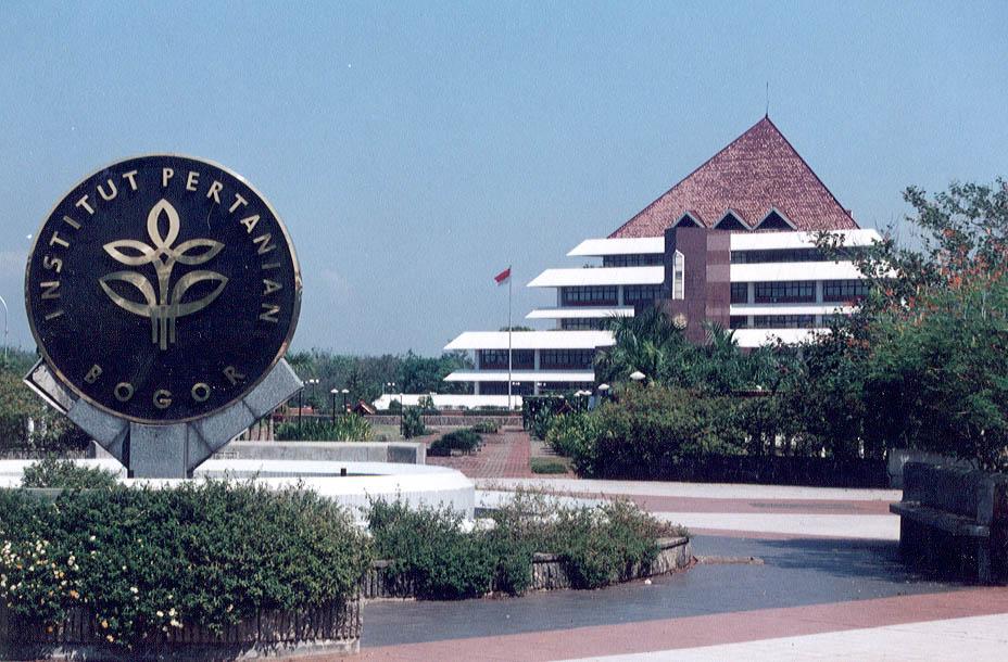 Bogor Kota Penelitian