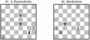 Problem catur 3 langkah mat dan jawaban