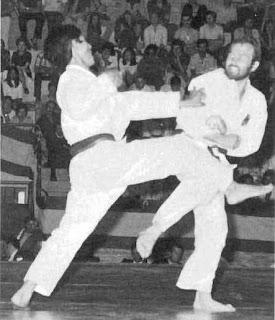 Roger Paschy vs Scherer