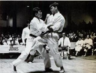 Frank Smith vs Yoshimoto Nagasawa