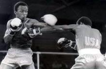 Jorge Hernandez boxing cuba
