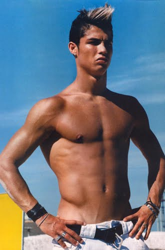 cristiano ronaldo body transformation. As before, Ronaldo Cristian