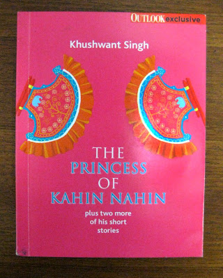 The Princess Of Kahin Nahin