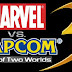 Jogos: Gameplays de Marvel vs Capcom 3