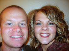 Josh and Kristie