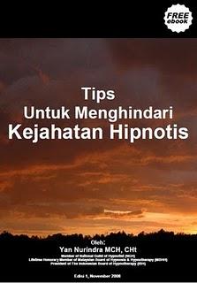 Tips Menghindari Hipnotis