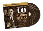 audiobook motivasi indonesia Wisdom And Success 1 Andrie Wongso