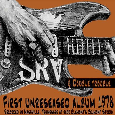 Stevie Ray Vaughan Albums