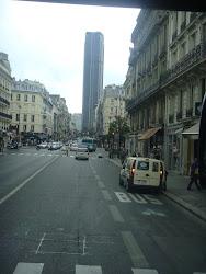 Eu em Paris