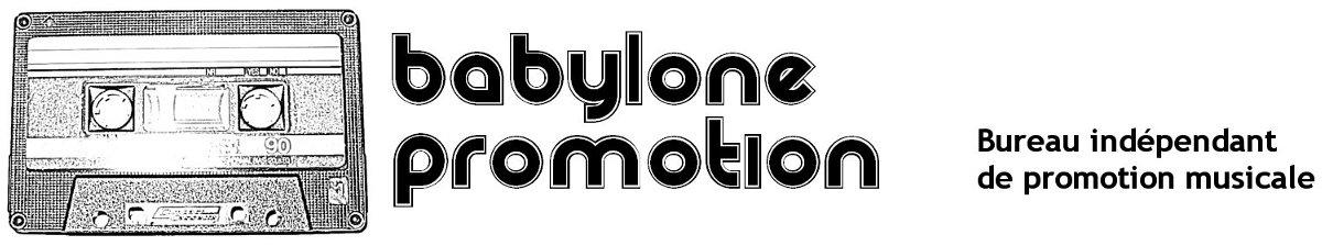 Babylone promotion