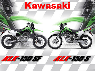 Kawasaki klx150 Club  KAWASAKI KLX 150