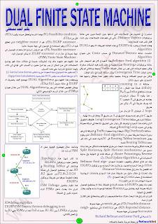 مقال بعنوان: نموذج الـdual نظرة