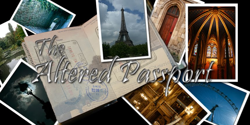 The Altered Passport