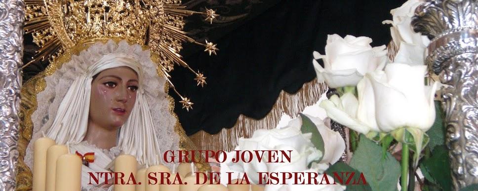 Grupo Joven Ntra. Sra. de la Esperanza