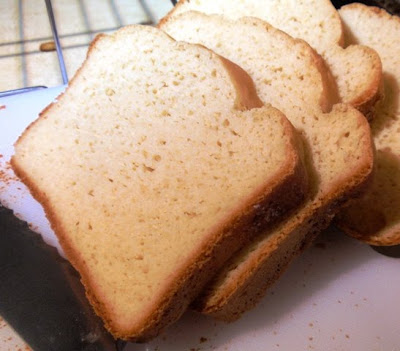 FREE RECIPE: How to Make Gluten-Free Bread