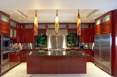 Melamine cocinas reposteros for Reposteros de cocina