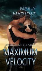 Maximum Velocity By Marly Mathews
