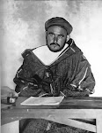 Abdelkrim ElKhattabi: hero of the Maghreb