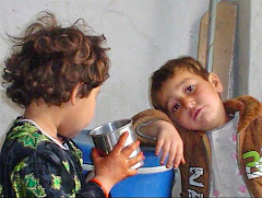 کودکان افغان در قاب تصویر