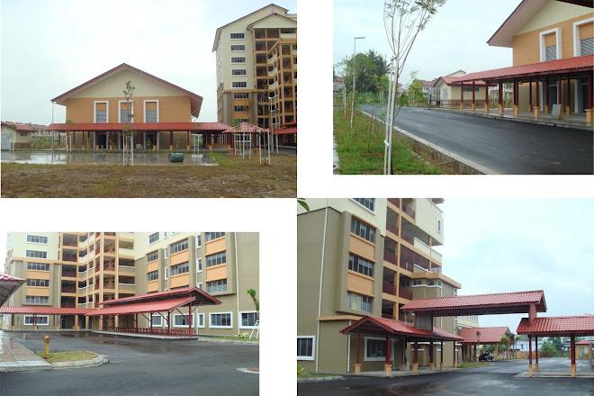 Bangunan-Bangunan Sekolah