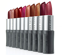 MARY KAY CREME LIPSTICKS