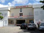 Hospital Pquiátrico São Vicente de Paula - o 1º asilo de alienados do Ceará, fundado em 1886