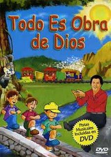 Infantil cristiano manuel bonilla todo es obra de dios - Canciones cristianas infantiles manuel bonilla ...