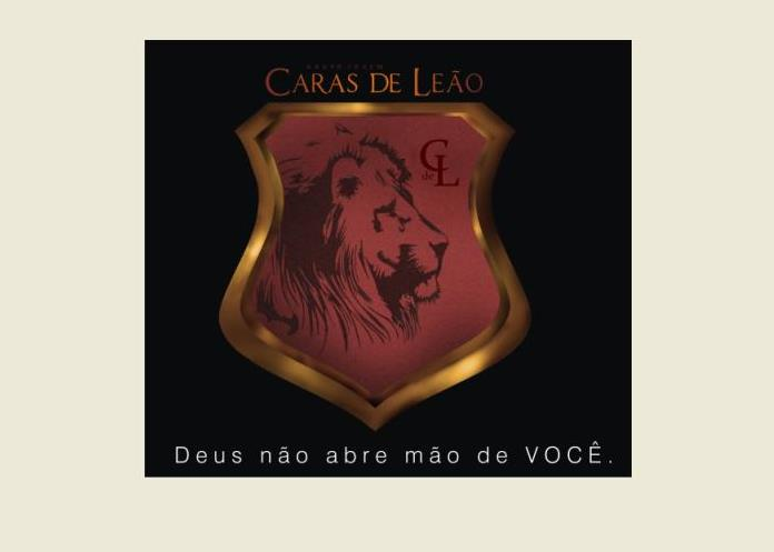 <center>CARAS DE LEÃO</center>