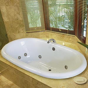 Styling home what are different types of bathtubs for Different types of tubs
