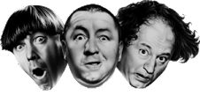 The Three Stooges at Wikipedia