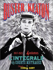 Buster Keaton at Wikipedia